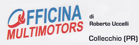 Officina Multimotors