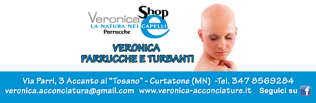 Veronica Acconciature